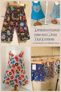Handmade @ Little Fire Boutique