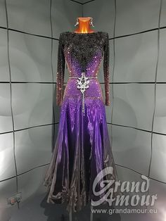Ballroom Dance Dresses, Ball Gowns, Smooth, Formal Dresses, Fashion, Dance, Dress, Ballroom Gowns, Dresses For Formal