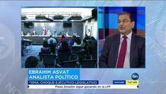 #panama Analista niega que haya una crisis institucional en Panamá - TVN Panamá #orbispanama