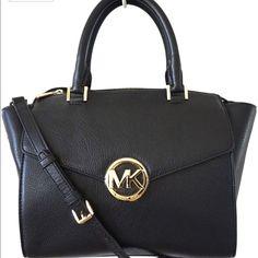Michael kors crossbody Brand new and very classic. MICHAEL Michael Kors Bags Crossbody Bags