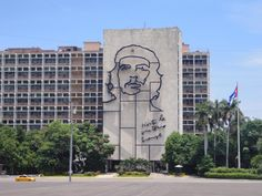 Plaza de la Revolucion (Havana, Cuba): Top Tips Before You Go - TripAdvisor