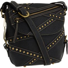 b6c6a216170a American west crossroads shoulder bag