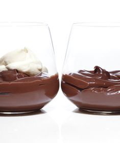 Ultimate Chocolate Pudding