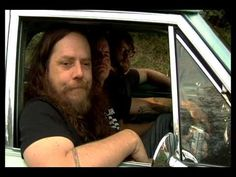 """Red Fang - """"Prehistoric Dog"""""""