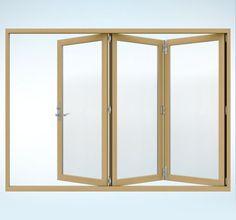 1000 ideas about bi fold patio doors on pinterest for Marvin folding doors