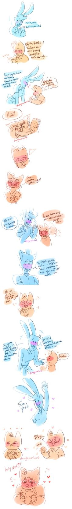 nicepants comic by dongoverlord>>> YES YES YES SO MUCH YES!!!
