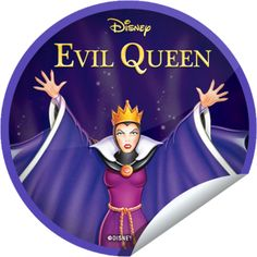 Snow White and the Seven Dwarves: Evil Queen