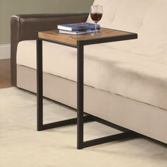 Accent Tables Snack Table by Coaster