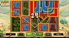 Spinata Grande в казино Вулкан на реальные деньги - Spinata Grande — необычная игра, представленная в онлайн казино Вулкан. Играть в неё на реальные деньги всегда очень весело. Помимо щедрых призов вас ждёт ритмичная латиноамериканская музыка и увлекательный игровой проце Play, Games, Gaming, Plays, Game, Toys
