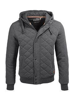 Edc sweatshirt jacke