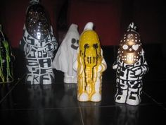 Bildergebnis für firetrap deadly gnomes