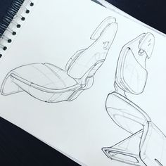 WIP sketches Renault Twizy successor on Behance