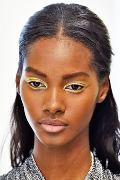 7291c099fef 10 Makeup Trends You ll Be Obsessed With in 2017