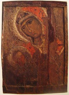 Icons of Cyprus 7th 20th century - Icons - Gallery - Web gallery of art