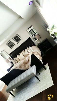 guest or master bedroom <br> A new home is a blank canvas; you get the opportunity to transform each and every room into a personality filled space that you'll adore. Whether you're tired of your old space or you're moving into a new one, decorating it is imperative...