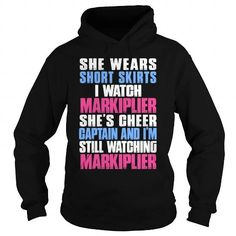 I Love Watch Mar T-Shirts