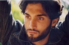 What Mozriel would probably look like. Actor Dominic Rains <3