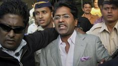 A special court in India yesterday issued an arrest warrant for exiled former cricket boss Lalit Modi over allegations of money laundering linked to a lucrative television deal, an official said.