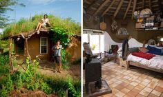 Casa de recursos naturais