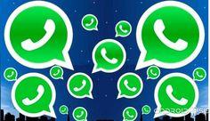 WhatsApp supera los 800 millones de usuarios - http://www.androidsis.com/whatsapp-supera-los-800-millones-de-usuarios/