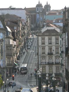 Sao Ildefenso Church in #Porto #oporto #Portugal