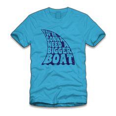 Gonna Need A Bigger Boat