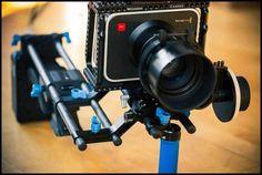 Blackmagic Cinema Camera, by Stu Maschwitz (video)