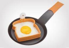 sandwich shaped egg maker
