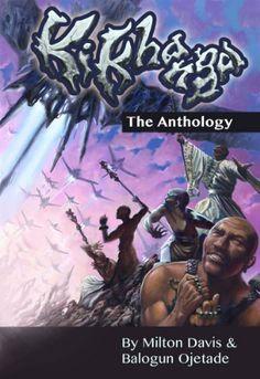Ki Khanga: The Anthology by Milton Davis, http://www.amazon.com/dp/B00B2RNSQI/ref=cm_sw_r_pi_dp_YC5yrb083532V