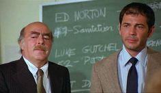 """Alligator"" (1980) Robert Forster #Alligator #RobertForster Robert Forster, Movies, Films, Cinema, Movie, Film, Movie Quotes, Movie Theater, Cinematography"
