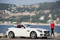Mercedes-Benz SLK Klasse - Lifestyle NWS