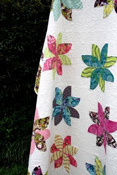 Chasing Cottons: Finished Quilts