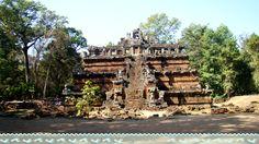 Phineakas Temple #Angkor #SiemReap #Cambodia #Asia
