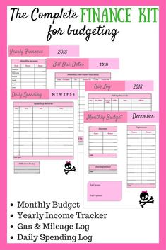 what is one difference between yearly and monthly budgets