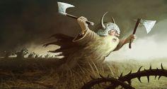 """""""Fantasy"""" von Richard Hanuschek– dasauge® Werkschau"""