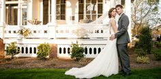 Merrimon Wynne House Wedding - Ashley McCray Photography - NC Wedding Planner - Orangerie Events