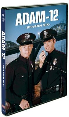 Adam 12: Season 6 Shout! Factory