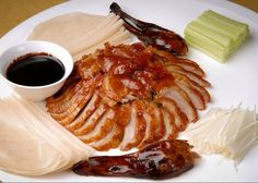 PEKING DUCK | MY FAVOURITE FOOD IN CHINA