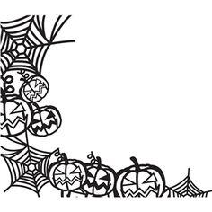Silhouette Design Store - View Design #99110: halloween bat flourish