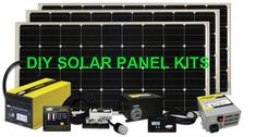 Solar panel kits: Ultimate Guide for home Solar PV System Solar Energy Panels, Solar Panels For Home, Best Solar Panels, Solar Power Batteries, Solar Energy System, Diy Solar Panel Kits, Kit S, Solar Projects, Solar Panel Installation