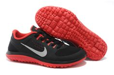 best website b0c61 2c41f WMNS NIKE FS LITE RUN Womens Black Red Shoes  59.00 http   www.
