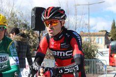 Première apparition pour Samuel Sanchez sous le maillot BMC - © Vélo101 Toute reproduction, même partielle, sans autorisation, est strictement interdite. Tour du Pays Basque # 4. En quête d'une victoire depuis près de trois ans, Samuel Sanchez s'impose...