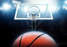 Sports Basketball Wallpaper