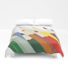 Foot Of Bed, Soft Duvet Covers, Duvet Insert, Twin Xl, King Size, Home Accessories, Comforters, Two By Two, Blanket