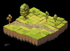 isometric game - Google Search