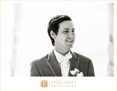 Wedding Day, Groom, Black and White Photography, Hotel Wedding. The Ritz-Carlton, Sarasota, Limelight Photography, www.stepintothelimelight.com