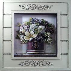 arte francesa#floral3