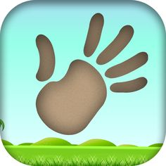 """Keep calm and download """"Mon-Ji"""". #monkey jumping #game is now also available on #AppStore"""