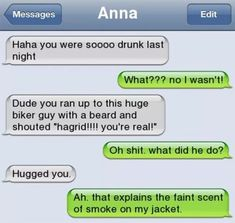 Funny drunk text messages i wasn't that drunk text messages Funny Drunk Text Messages, Funny Drunk Texts, Text Jokes, Funny Texts Crush, Funny Text Fails, Drunk Humor, I Wasnt That Drunk Texts, Epic Texts, Hilarious Texts