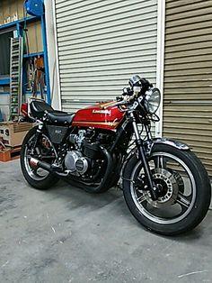 アルバム写真 | みんカラ - 車・自動車SNS(ブログ・パーツ・整備・燃費) Old Bikes, Sport Bikes, Custom Bikes, Cars And Motorcycles, Motorbikes, Old School, Wheels, Vehicles, Awesome